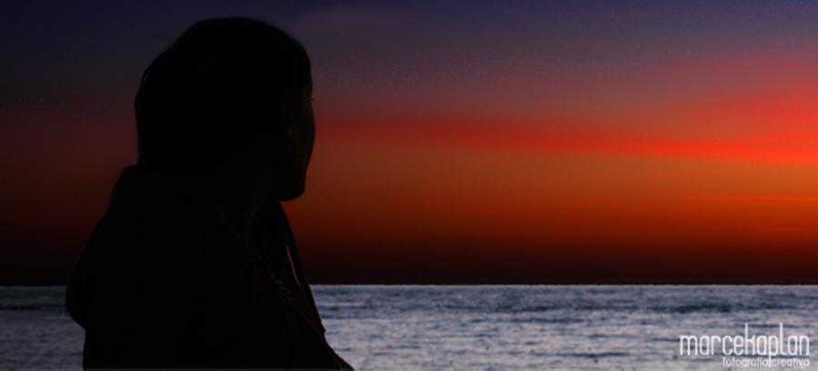 Amanecer en Punta del Este, Uruguay - Marce Kaplan | Fotografía Creativa