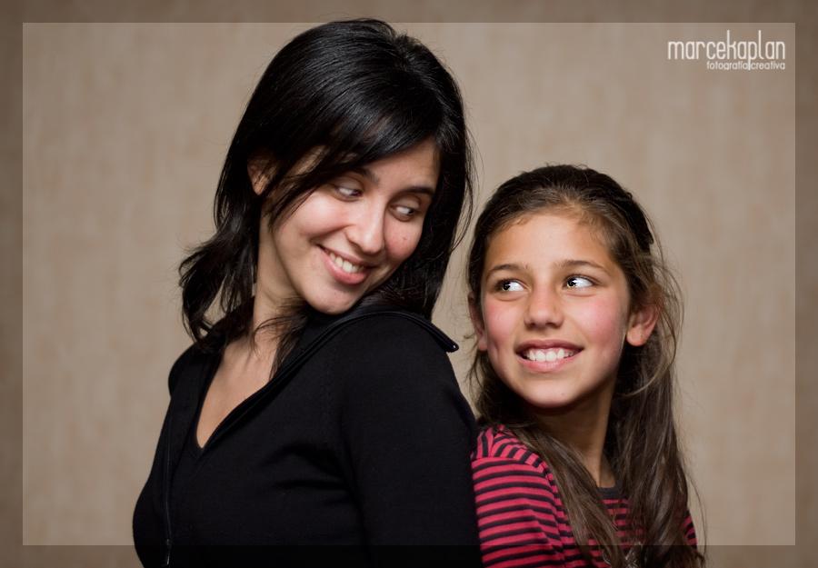 Retrato de personas - Montevideo, Uruguay - Fotógrafo Marce Kaplan | Fotografía Creativa
