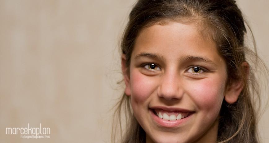 Retratos de niños - Fotógrafo en Montevideo y Punta del Este, Uruguay - Marce Kaplan | Fotografía Creativa