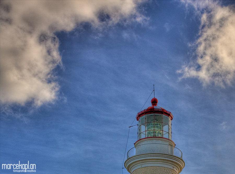 Faro de Punta del Este en Maldonado - Uruguay - Fotógrafo uruguayo Marce Kaplan | Fotografía Creativa