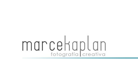Fotgrafo en Uruguay: Marce Kaplan | Fotografa Creativa logo