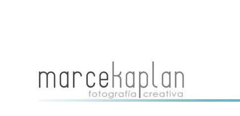 Fotógrafo en Uruguay: Marce Kaplan | Fotografía Creativa logo